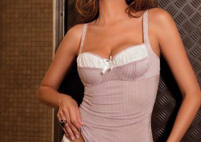 Aida Yespica - Lenceria Sexy (2)-min