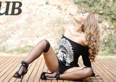 Las preferimos rubias como Mariana Galviz (8)