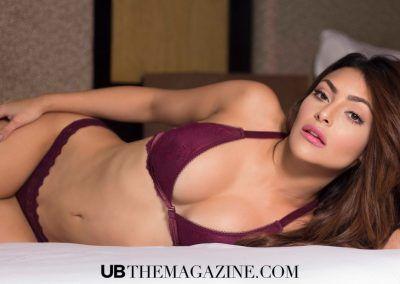 Sasha López y su hermoso estilo (1)