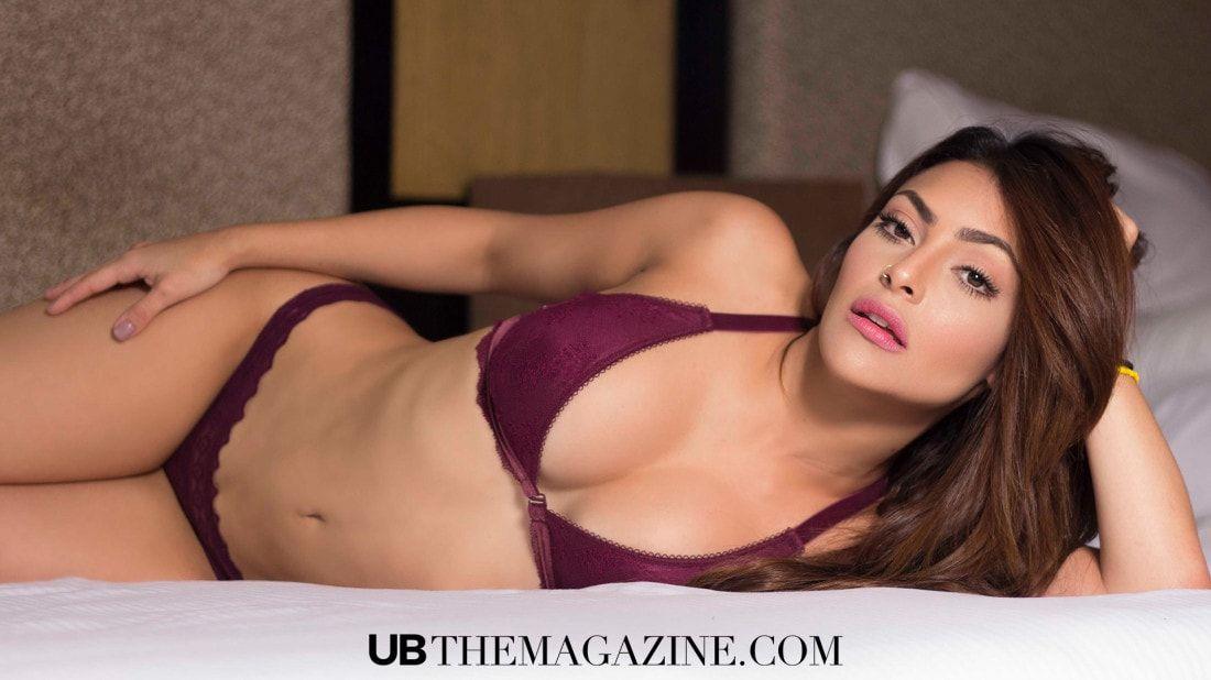 Sasha López y su hermoso estilo