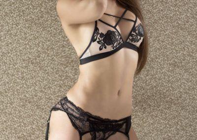 Sasha López y su hermoso estilo (4)