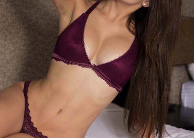 Sasha López y su hermoso estilo (6)