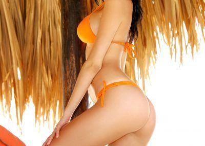 Stefi - Sexy Bikini (5)