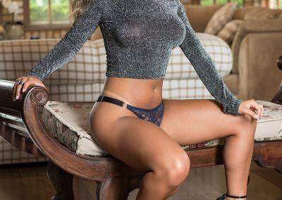 Conheca Raissa De Albuquerque A Bela Modelo Paranaense (4)