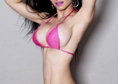 Gaby Azam una bomba muy sexy (18)