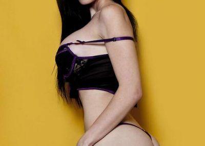 Gaby Azam una bomba muy sexy (24)