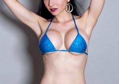 Gaby Azam una bomba muy sexy (27)