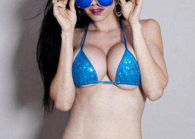 Gaby Azam una bomba muy sexy (29)