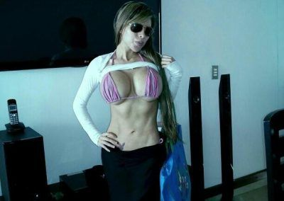 Karina Garcia una espectacular Diosa Colombiana (@anitasexy858673) (33)