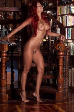 Maribel Zambrano la venus Latina (7)-min