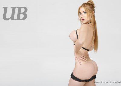 Te vas a enamorar de Wendy Colmenares (1)