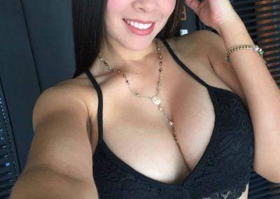 Valentina Ribeiro Sensual y pomposa venezolana (19)