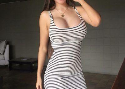 Valentina Ribeiro Sensual y pomposa venezolana (30)