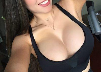 Valentina Ribeiro Sensual y pomposa venezolana (32)