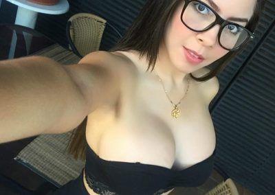 Valentina Ribeiro Sensual y pomposa venezolana (4)