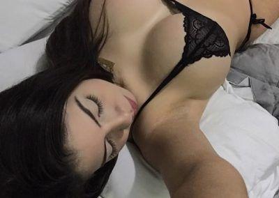Valentina Ribeiro Sensual y pomposa venezolana (45)