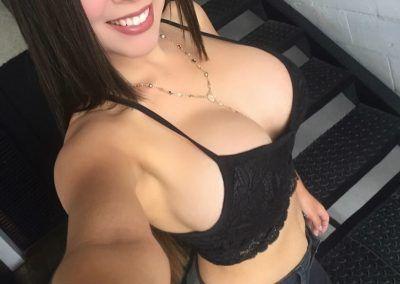 Valentina Ribeiro Sensual y pomposa venezolana (7)