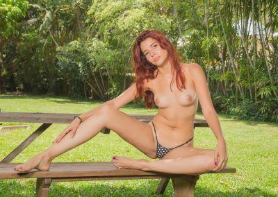 Agatha Vega Bikini Time (44)
