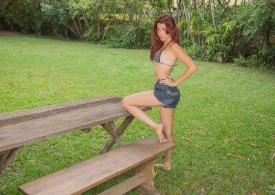 Agatha Vega Bikini Time (7)