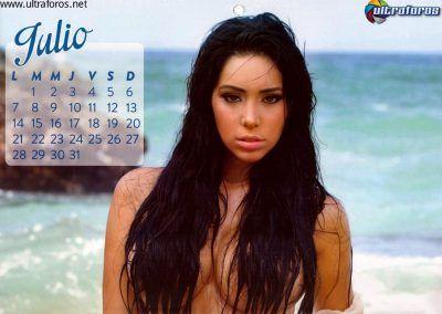 Calendario Carolina Petkoff 2014 (16)