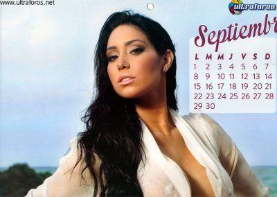 Calendario Carolina Petkoff 2014 (20)