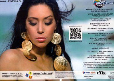 Calendario Carolina Petkoff 2014 (28)