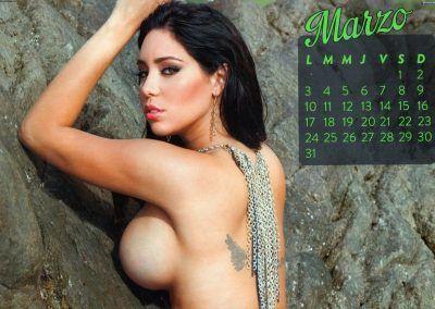 Calendario Carolina Petkoff 2014 (6)