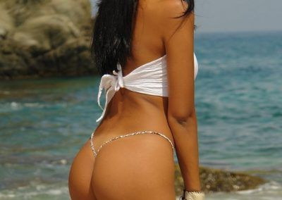 Karla Spice - Sunny Beach Day 1