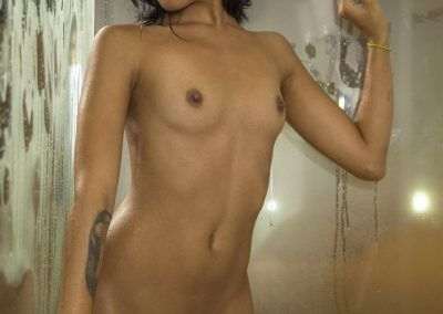 Carol Lopez Masturbating For The First Time (70)