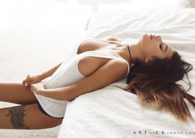 Kristina Shcherbinina Teen Beauty