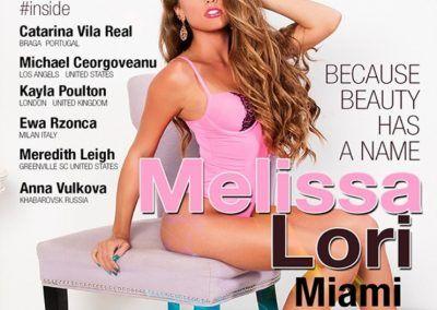FWM Magazine Mayo-2014 Melissa Lori