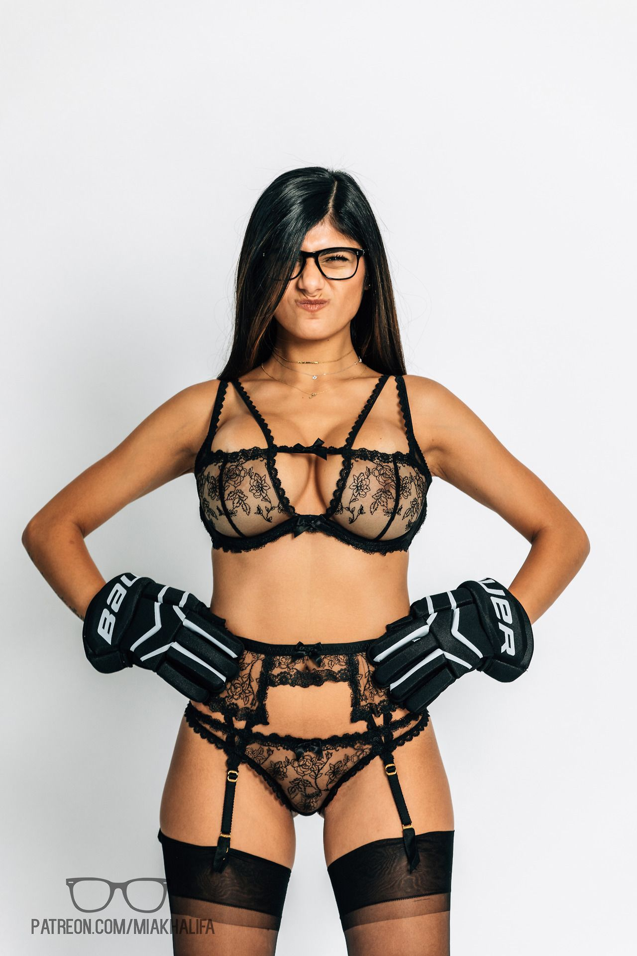 Mia Khalifa Patreon 1