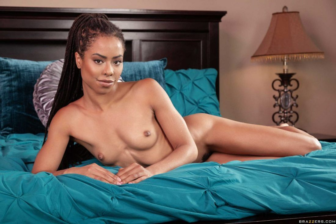 "Kira Noir ""Strap-On, Strap Off"""
