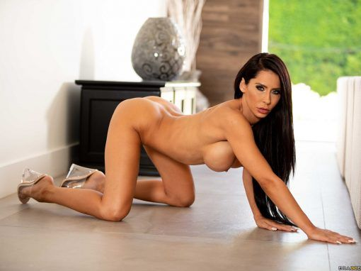 "Madison Ivy ""More Than Just A Pretty Face"""