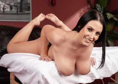 "Angela White ""Assential Oil"""