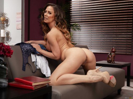 "Cherie Deville ""Getting Even And Getting Laid"""