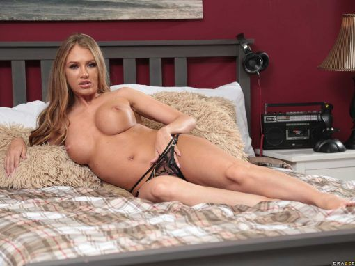 "Jeanie Marie Sullivan ""Stepmom's Got Game"""