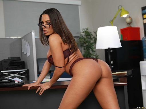 "Luna Star ""My Overly Anal Secretary"""
