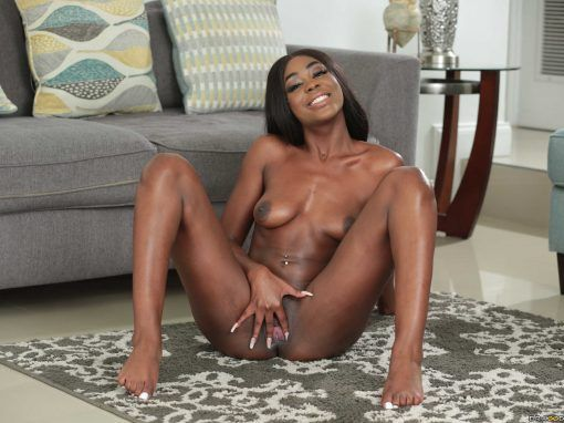 "Tori Montana ""Sibling Rivalry 4"""