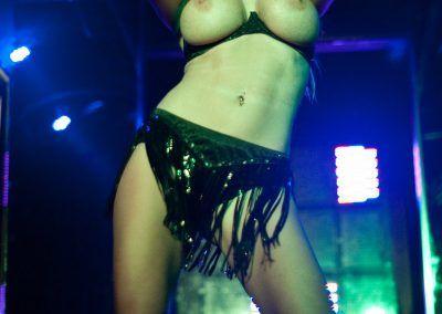 Nikki Benz Platinum Plus Show 1