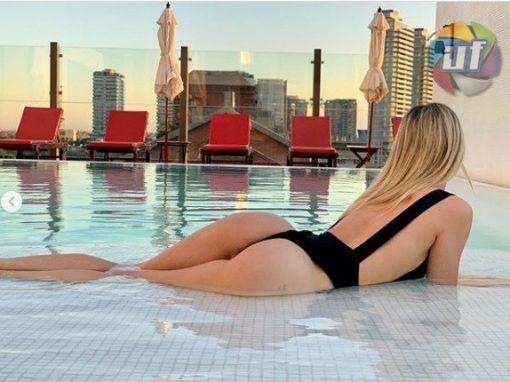Sofi Martinez una linda flaca de Argentina