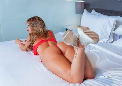 Karen Sosa Bubble Butt