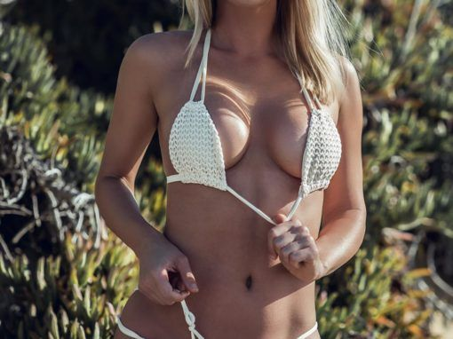 Sara Jean Underwood Hot en Natural