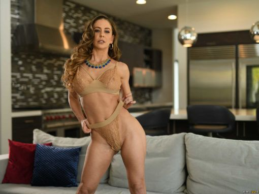 Cherie Deville Stuck On Your Mom