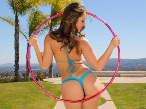 Remy LaCroix Remy's Ring Toss