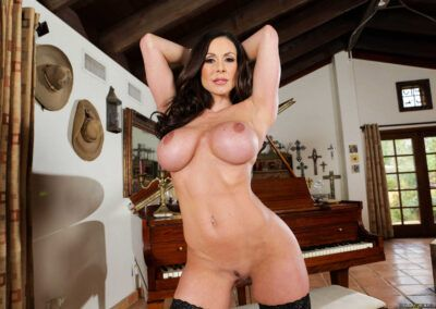 Kendra Lust Our Son's Girlfriend: Remastered