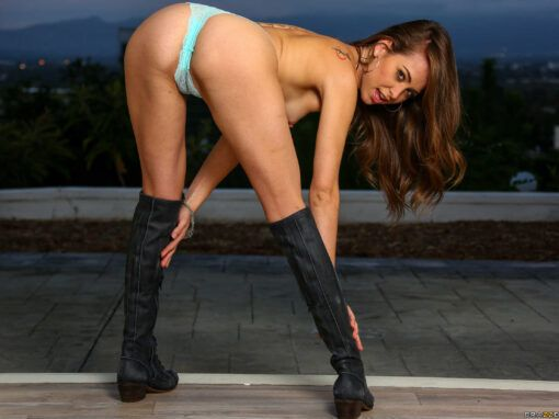 Riley Reid Almost Sisters