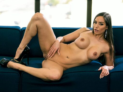 Desiree Dulce Digital Flesh – Episode 3