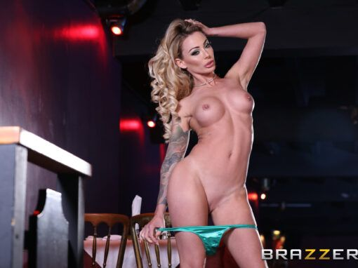 Isabelle Deltore An Appetizing Affair