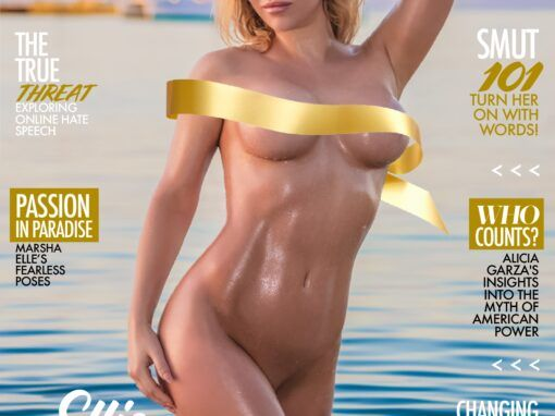 Playboy Australia May 2020 – Ellie Van Horne